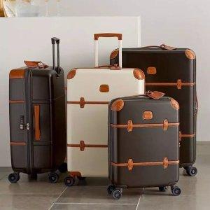 低至3.5折 $99.99起Bric's 行李箱特卖