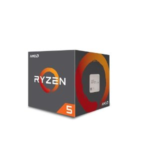 AMD Ryzen 5 1600X 6-Core 3.6GHz Socket AM4 95W YD160XBCAEWOF Desktop Processor