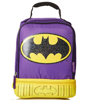 $3.23Thermos Dual Lunch Kit, Batgirl with Cape