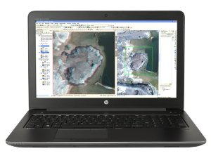 $799.99HP ZBook 15-G3 Workstation (i7-6820HQ, 8GB, 256GB M.2, Quadro M1000M) Refurbished