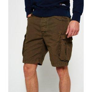 Superdry Core Lite Ripstop Cargo Shorts - Men's Shorts