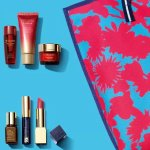 with $45 purchase @ Estee Lauder