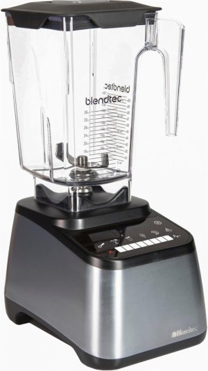 $299.99Blendtec Designer Series 8-Speed 搅拌机