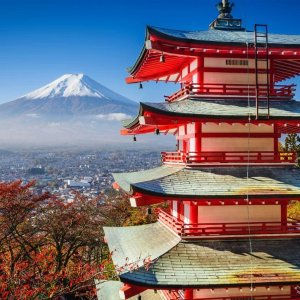 每日旅行新鲜事美国可申请日本多次往返签证 / 万豪酒店夏季 MegaBonus 促销预告