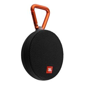 JBL Clip 2 Waterproof Portable Bluetooth Speaker | Tech Rabbit