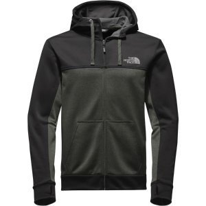 The North Face Surgent Block Full-Zip Hoodie - Men's   Backcountry.com
