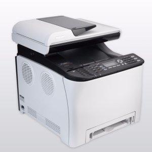$134.99 (原价$399.00)Ricoh SP C250SF 彩色激光多功能打印机