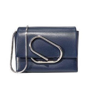 $4553.1 Phillip Lim Alix Micro Cross Body Bag