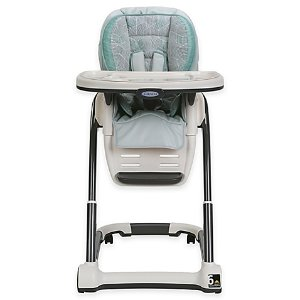 As low as $111.99Graco Blossom DLX 6-in-1 High Chair Seating System