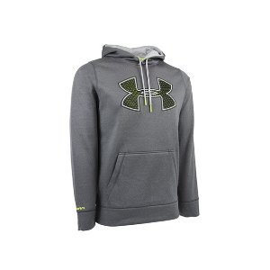 Storm Fleece Big Logo Printed Hoodie - $24.99 + $5 standard shipping