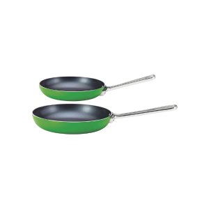 Fry Pans with Handle Set (Set of 2) by kate spade new york at Gilt