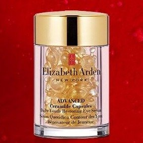 Limited Time! 20% OFF+ Ceramide Eye Serum @ Elizabeth Arden