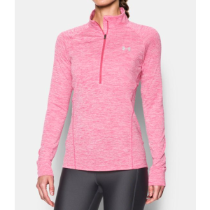 Women's UA Tech™ 1/2 Zip Twist