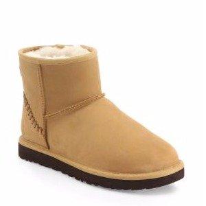 Classic Mini Deco Boots