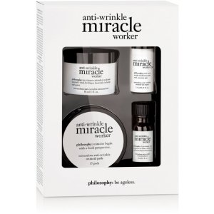 Miracle Worker Trial Kit | Ulta Beauty
