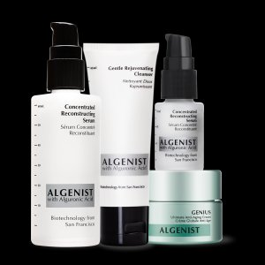 Super Size Concentrated Reconstructing Serum & Travel Trio | Algenist®