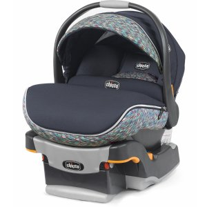 Chicco Keyfit 30 Zip Infant Car Seat 2015 Privata
