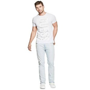 Slim Straight Jeans | GUESS.com