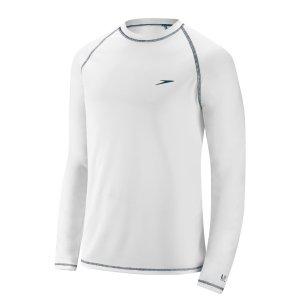 Easy Long Sleeve Swim Shirt | Speedo USA