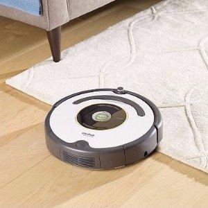 $249.98 包邮iRobot Roomba 665 扫地机器人