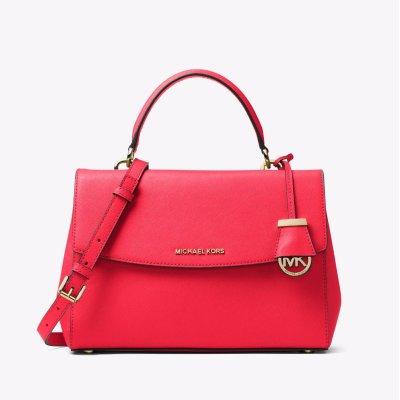 67852a184d13f1 ... norway 208 ava medium saffiano leather satchel michael kors deal 1fb5b  64a25