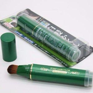$5.56 To-plan Hidaka Kombu Black Hair Pen