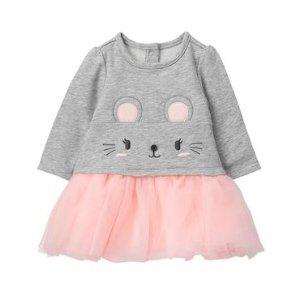 Mouse Tutu Dress