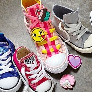 Up to 69% OffConverse Kids Sale @ Nordstrom Rack