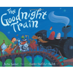 The Goodnight Train Board book