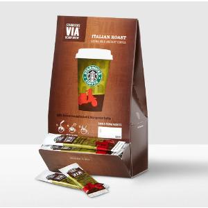 VIA® Ready Brew Italian Roast | Starbucks® Store