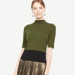 Extra 40% OffWear-Now Styles and Sale Styles @ Ann Taylor