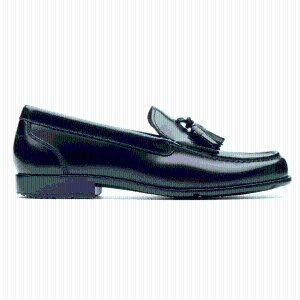 Classic Loafer Tassle