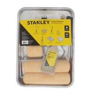 $5.47Stanley Premium 房屋粉刷 8件套装