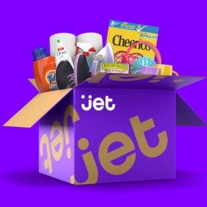 满$35立减$10,折扣码已更新Jet全场好价收香水、奶粉、尿布、电子产品