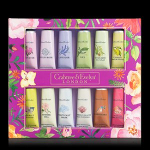 Crabtree & Evelyn - Hand Therapy Set