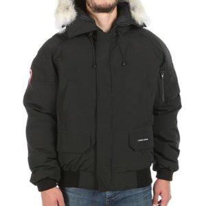Canada Goose Men's Chilliwack Bomber Jacket