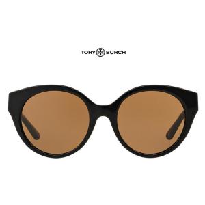 Tory Burch TY7087 52, Blk, Gry Sunglasses