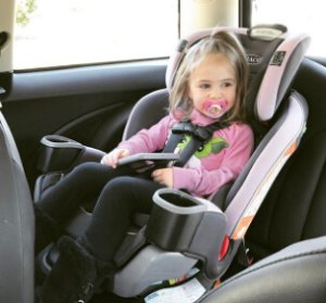 Up to 35% offSelect Graco Car seats, Strollers and Gear @ Amazon.com