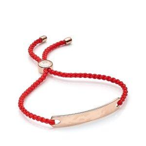 Monica Vinader Havana Friendship Bracelet