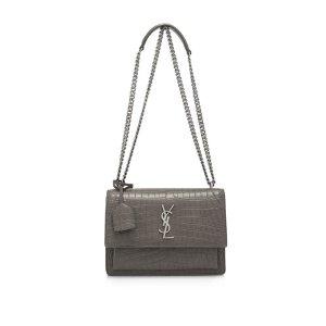 Saint Laurent Medium Monogramme Sunset Bag