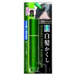 To-plan Hidaka Kombu Black Hair Pen