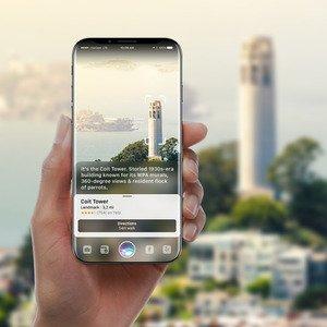 新款iPhone 8将回归后玻璃、加入无线充电、移除物理Home按键iPhone 8 最新细节大揭秘