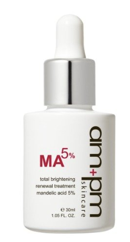 Naruko AMPM TOTAL BRIGHTENING RENEWAL TREATMENT MANDELIC ACID 5% 30ml
