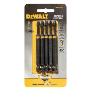 DeWalt Impact Ready #2 Phillips Screwdriver Bit (DWA3PH2IR5) - Power Screwdriver Bits - Ace Hardware