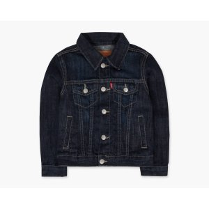 Little Boys (4-7x) Trucker Jacket | Hawthorne |Levi's® United States (US)