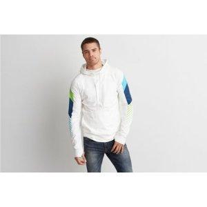 AEO Flex Hoodie T-Shirt