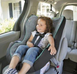 $71.24 史低价Graco My Ride 65 双向儿童汽车座椅