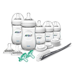 50% Off + Extra 20% OffPhilips Avent Anti-Colic Newborn Starter Set