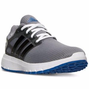adidas Men's Energy Cloud Running Sneakers from Finish Line - Finish Line Athletic Shoes - Men - Macy's