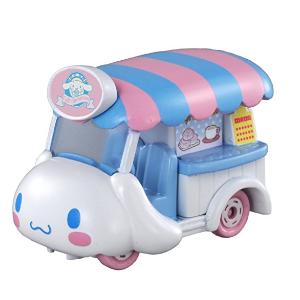 Sanrio Cinnamoroll Toy Car